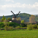 Rural Hungary: a view from abroad