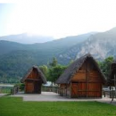 Italy for Prehistoric alpine pile dwelling sites