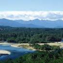 Parco Ticino, a new model of territorial Development