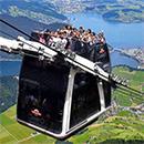 Alpine Tourism