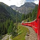 Tourismus und Klimawandel in den Alpen